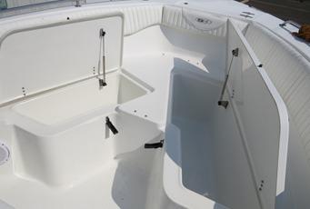 Boat After Detailing