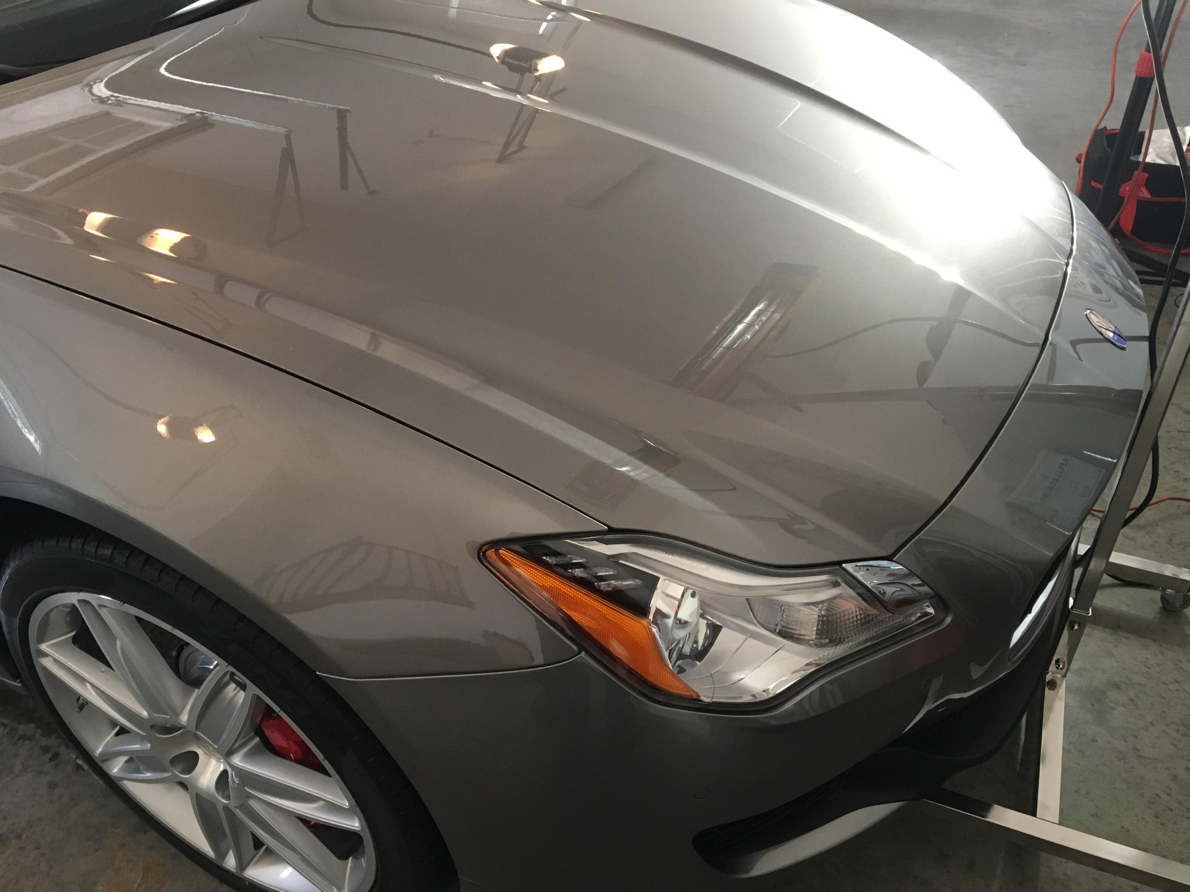 Mustang Elite Car Wash Reviews