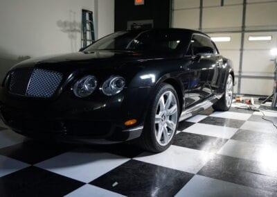 2012 Bentley GT