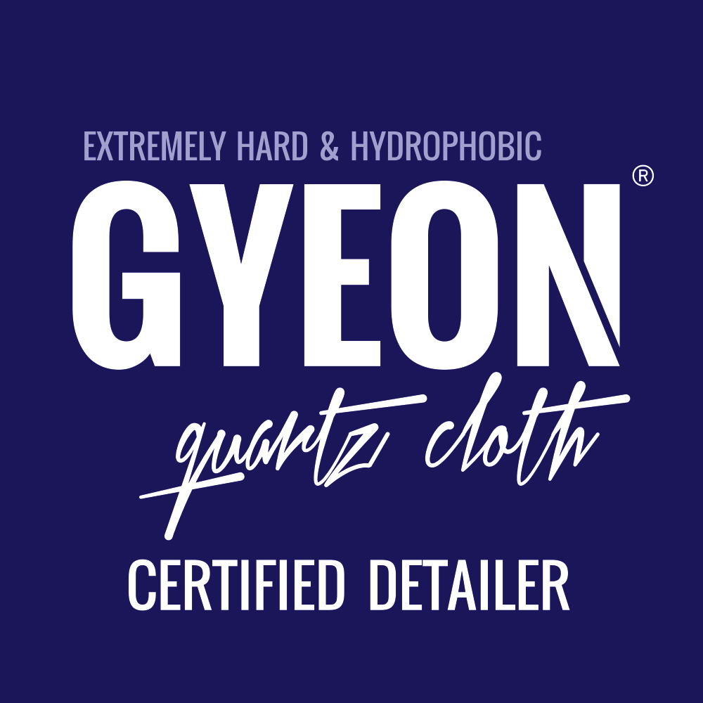 August Precision Becomes GYEON Certified Detailer