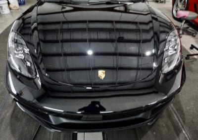 Photo of a 2019 Porsche 718 Boxster
