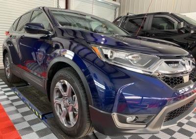 Photo of a 2019 Honda CR V