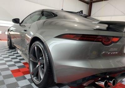 Photo of a 2019 Jaguar F Type