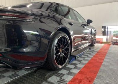 Photo of a 2018 Porsche Panamera