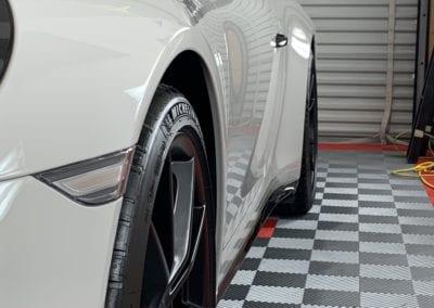 Photo of a Brand New 2019 Porsche 911