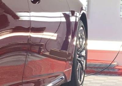 Photo of Ceramic Coating of a 2019 Lexus LS