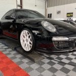Ceramic Coating of a 2006 Porsche 911
