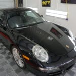 Photo of a Ceramic Coating of a 2006 Porsche 911