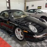 Photo of a Ceramic Coating of a 2012 Porsche 911