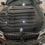Photo of a Ceramic Coating of a 2016 BMW 7-Series