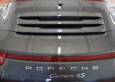 Photo of a Ceramic Coating of a 2015 Porsche 911